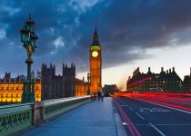 The London Dream » DREAMS Magazine