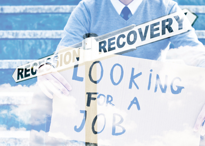 Retaliating Recession » My Dreams Mag