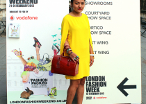 If you are attending London Fashion Week … » DREAMS Magazine
