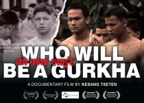 To be a Gurkha » DREAMS Magazine