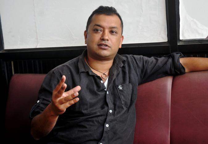 Growth & Social Justice: Gagan Thapa » My Dreams Mag