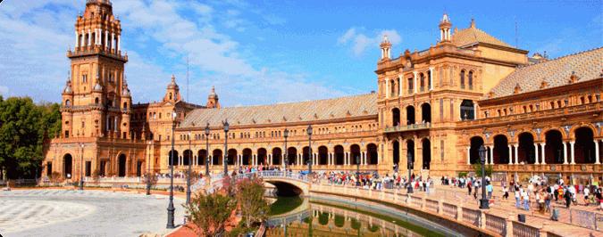 Estudiando en España (Studying in Spain) » My Dreams Mag