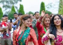 Haritalika Teej : International Photo-Feature » DREAMS Magazine