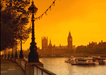 Life in London : From Jerusha's Journal » DREAMS Magazine