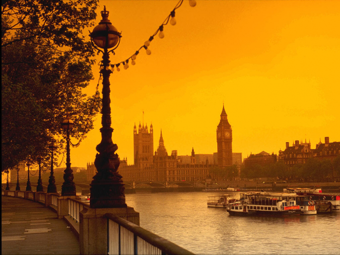 Life in London : From Jerusha's Journal » My Dreams Mag