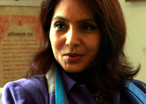 Dr. Dina Bangdel : The Prodigal Daughter » DREAMS Magazine