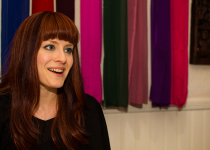 A Kiki with Ana Matronic » DREAMS Magazine