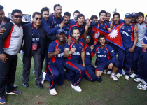 Cricket Makes Nepal Proud » DREAMS Magazine