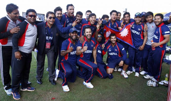 Cricket Makes Nepal Proud » My Dreams Mag