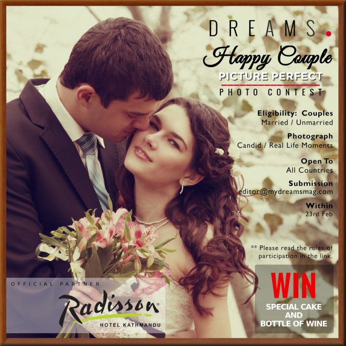 Picture Perfect – Photo Contest » My Dreams Mag