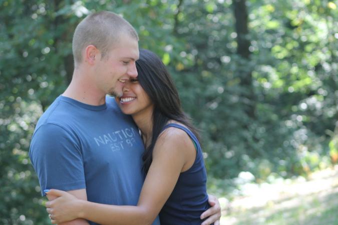 Bridging The Barriers: Nimitta & Dan » My Dreams Mag