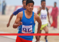 Yam Sajan – The Bolt of Nepal » DREAMS Magazine