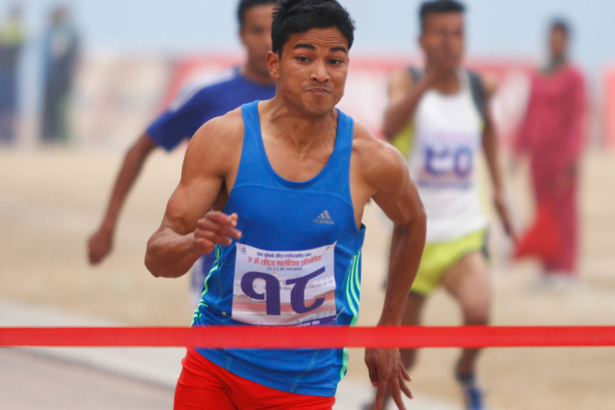 Yam Sajan – The Bolt of Nepal » My Dreams Mag
