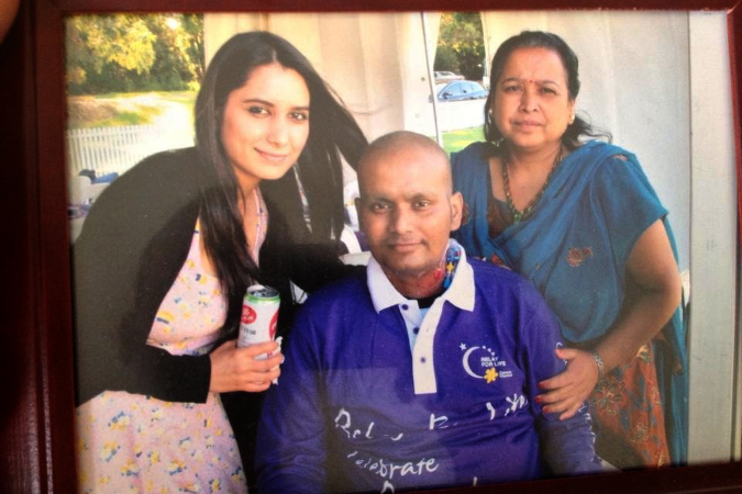 Fate & Courage : Manish's Story » My Dreams Mag