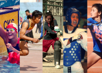 Nepali Women In Sports » DREAMS Magazine