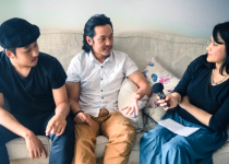 Parcha Productions: What Are They Up To Now? » DREAMS Magazine