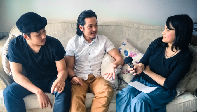 Parcha Productions: What Are They Up To Now? » My Dreams Mag
