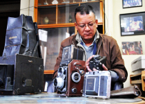 A People's History of Nepalese Photography: Kiran M Chitrakar » DREAMS Magazine