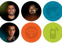 Rise and Shine – The Tech Gurus of Nepal » DREAMS Magazine