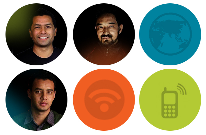 Rise and Shine – The Tech Gurus of Nepal » My Dreams Mag