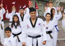 The DA(O)N of Taekwondo » DREAMS Magazine