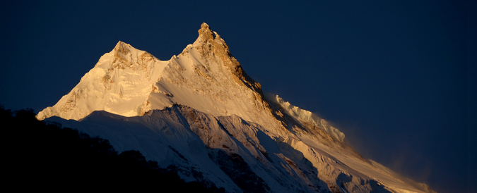 Unleashing Manaslu's Majesticity » My Dreams Mag