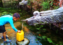 DHUNGEDHARA: A Nepali Technology to Supply Water » DREAMS Magazine