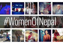#WomenOfNepal » DREAMS Magazine