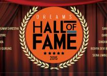 DREAMS Hall of Fame 2015 : Part II » My Dreams Mag