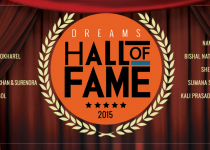 DREAMS Hall of Fame 2015 : Part I » My Dreams Mag
