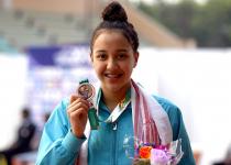 Gaurika Singh » My Dreams Mag