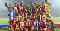 Nepali Football Team »DREAMS Magazine