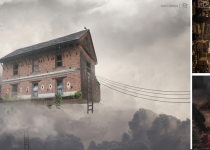 Chaos and Beauty: Kathmandu in Digital Rendition » DREAMS Magazine
