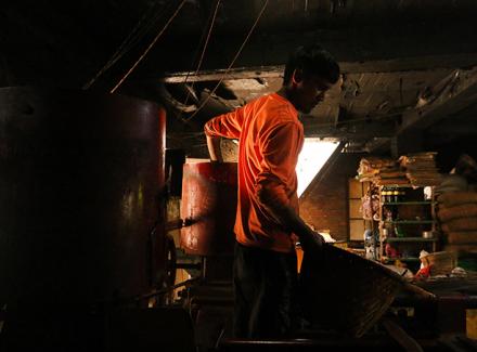 Khokana Oil Mill: Reviving the Legacy » DREAMS Magazine