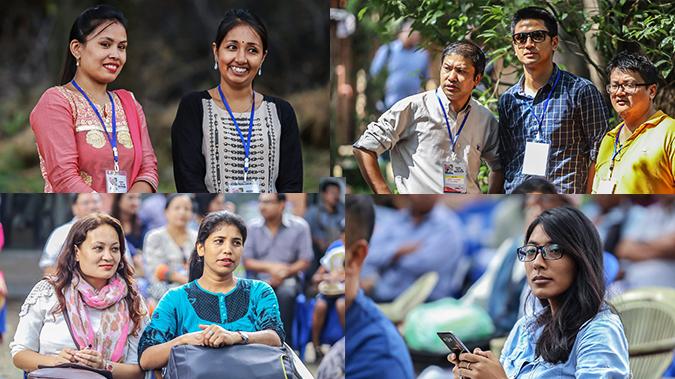 Wonders of Nepalbhasha Literature Festival (Nepalbhasha Sahitya Nakha:) » My Dreams Mag
