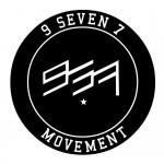9seven7 logo