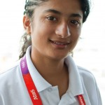 Nepalese Olympians in London Olympics 2013