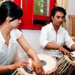 Dheeraj & Sanskriti Shrestha