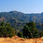 Palpa Landscape