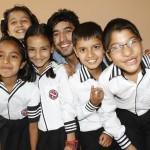 Breaking Barriers Blooms School