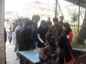 Blooms Nepal School