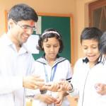 Bloom Nepal School