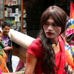 Gai Jatra : The Androgynous Connection