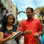 Gai Jatra, Sunil Babu Panta, Sewa Bhattarai