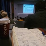 Tuesday morning psychology