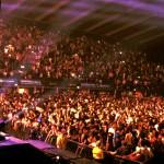 Wembley Audience Nepathya