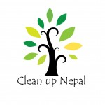 Clean up Nepal Logo - without background-0
