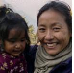Kala Gurung