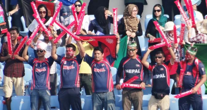 Fans (1a)