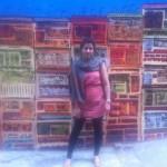 Nina Tiwari
